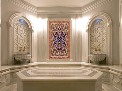 Русская баня, финская сауна и турецкий хамам отличия